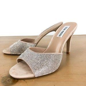 Steve Madden Erin Dress Sandals 6M